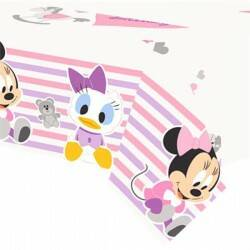 Baby Minnie Party Supplies