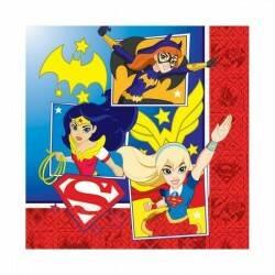 DC Superhero Girls Party Supplies