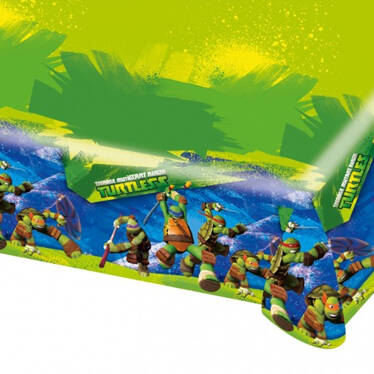 Ninja Turtles Party Supplies