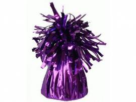 Foil Balloon Weight - Purple