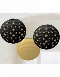 Hollywood Paper Lanterns