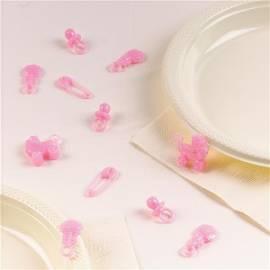 Baby Girl Table Sprinkles