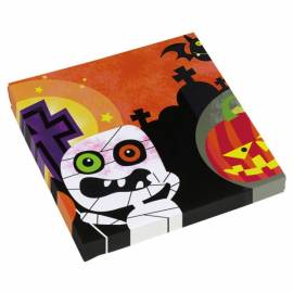 Halloween Kids Napkins
