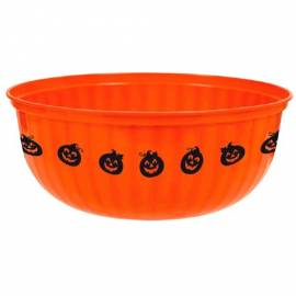 Large Pumpkin Bowl