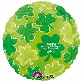 Saint Patricks Day Foil