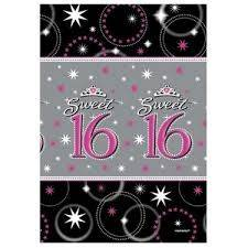 Sweet 16 Tablecover
