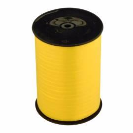 Balloon Ribbon - Yellow