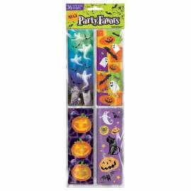 Halloween Sticker Strips