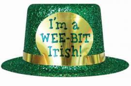 Im a wee bit Irish Hat