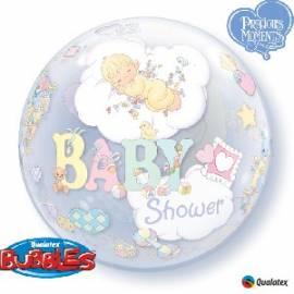 Baby Shower Bubble Balloon