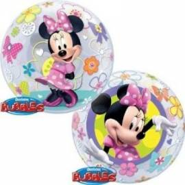 Minnie bubble