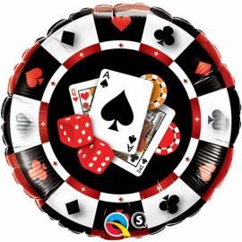 Casino Foil