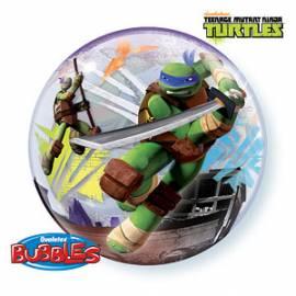 Turtles Bubble Balloon