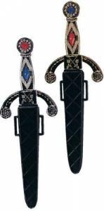 Jeweled Dagger