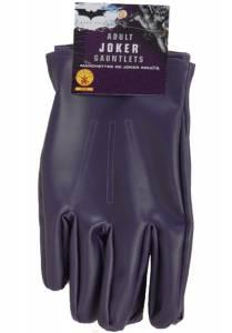 The Joker Adult Gloves