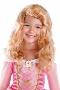 Sleeping Beauty Aurora Wig