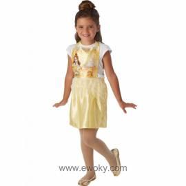 Kids Belle Dress Up Kit