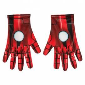 Ironman Gloves