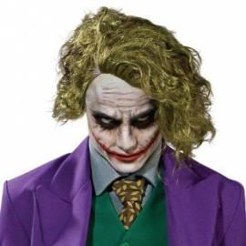 The joker Adult Wig