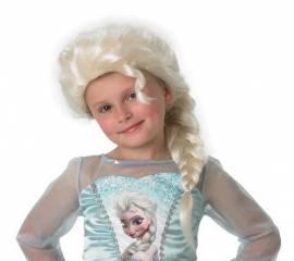 Snow Queen Elsa Wig