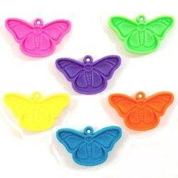 Butterfly Weights