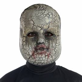 Dreadful Precious Dolls Mask