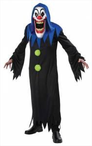 Clown Elongated Costume