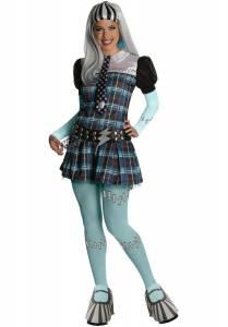 Adult Frankie Stein Costume
