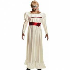 Adult Annabelle Costume