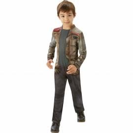 Kids Deluxe Finn Costume
