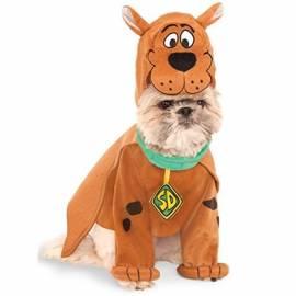 Scooby-Doo Dog Costume
