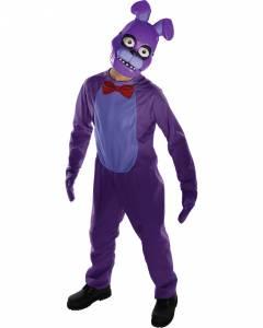 Kids Bonnie Costume