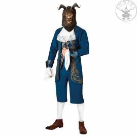 Adult Live Action Beast Costume