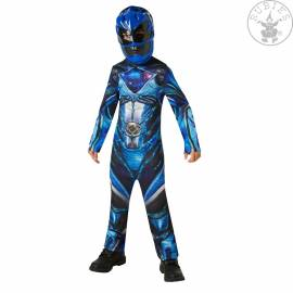 Kids Blue Power Ranger Movie Costume