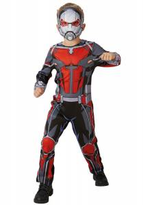 Kids Ant-Man Costume