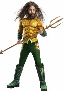 Kids Aquaman Costume