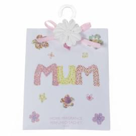 Mum Perfumed Sachets