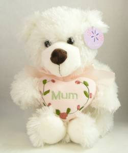 Mum Teddy Bear