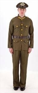 1916 Mens Irish Volunteer Uniform