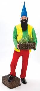 Bashful Gnome Dwarf Costume