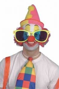 Giant  Clown specs