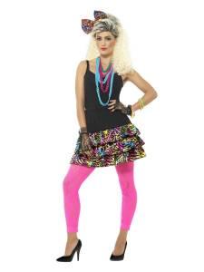 80s Party Girl Kit