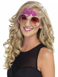 Hen Bride to Be Glasses
