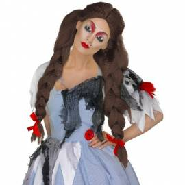 Deadly Dorothy Wig