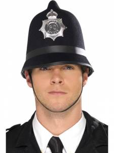 Felt Police Hat