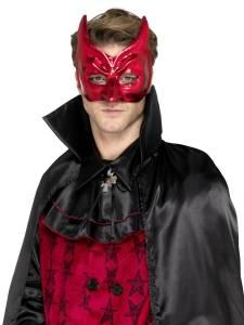 Devil Madquerade Eyemask