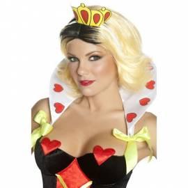 Queen of Tarts Wig