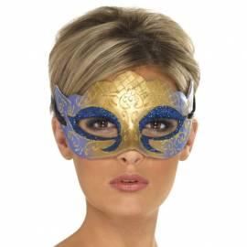 Farfalla Glitter Mask