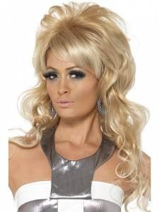Beauty queen wig