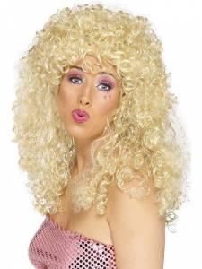 Boogie Babe Blonde